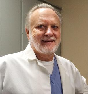 Dr. High